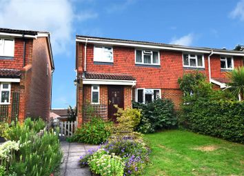 Thumbnail 4 bed property to rent in Allingham Road, Reigate, Surrey