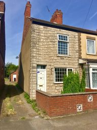 Thumbnail 3 bed end terrace house to rent in Grange Lane South, Scunthorpe