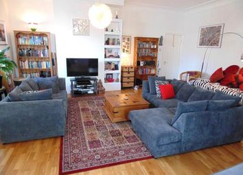 Thumbnail 2 bed flat for sale in Cowper Road, Worthing, West Sussex, England