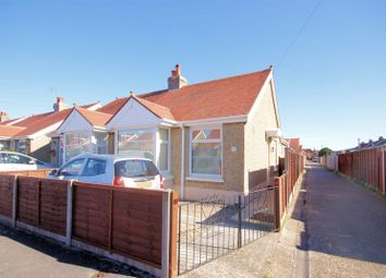 Thumbnail 2 bed semi-detached bungalow for sale in Malvern Road, Gosport
