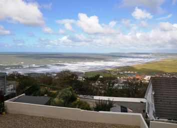 Thumbnail 1 bedroom flat for sale in Bay View Road, Northam, Bideford