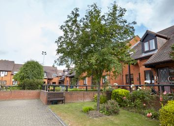 Thumbnail 2 bed flat for sale in Stony Stratford, Milton Keynes