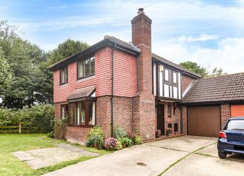 Thumbnail Detached house for sale in Cromwell Drive, Didcot