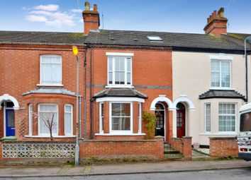 Thumbnail 4 bed terraced house for sale in Windsor Street, Wolverton, Milton Keynes