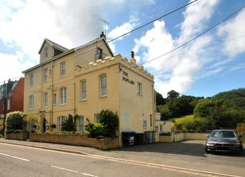 Thumbnail Hotel/guest house for sale in Woodlands, Combe Martin