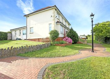 Thumbnail 4 bed detached house for sale in Barrow Lane, Winford, Bristol