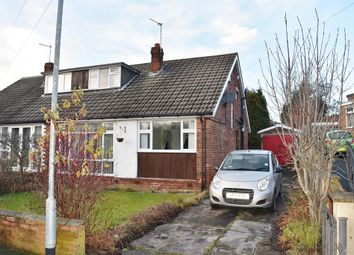 Thumbnail 3 bed semi-detached bungalow to rent in Daleside Grove, Pudsey