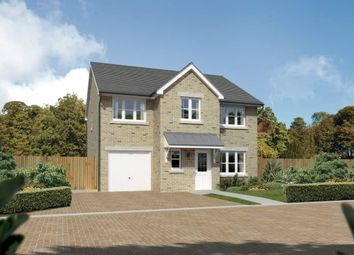 "Thumbnail 5 bedroom detached house for sale in ""Heddon"" at Cherrytree Gardens, Bishopton"