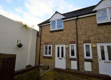 Thumbnail 2 bedroom semi-detached house for sale in Inkerman Court, South Street, Taunton, Somerset