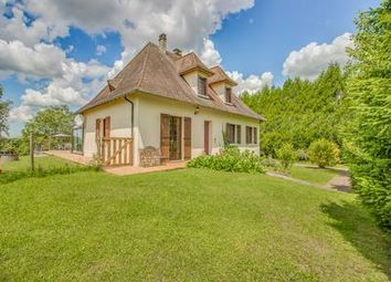 Thumbnail 4 bed equestrian property for sale in St-Saud-Lacoussiere, Dordogne, France