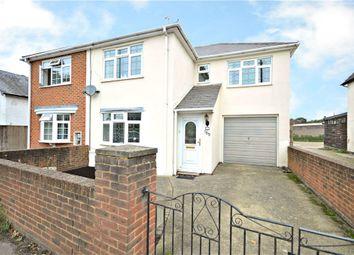 3 bed semi-detached house for sale in Yorktown Road, Sandhurst, Berkshire GU47