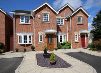 Thumbnail 3 bed semi-detached house for sale in Aspen Gardens, Southport