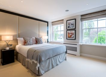 Thumbnail 2 bed flat to rent in Manor Apartments, Abbey Road, St Johns Wood