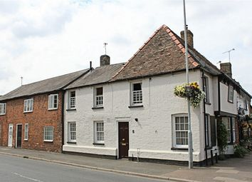 Thumbnail 2 bed flat for sale in West Street, Godmanchester, Huntingdon