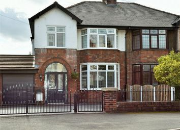 Thumbnail 3 bed semi-detached house for sale in 37 Regent Drive, Fulwood, Preston, Lancashire