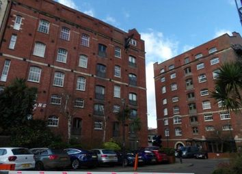 Thumbnail 1 bed flat for sale in Buchanans Wharf North, Ferry Street, Bristol