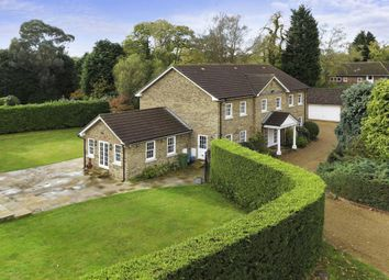 Thumbnail 5 bed detached house to rent in Cranley Road, Walton On Thames