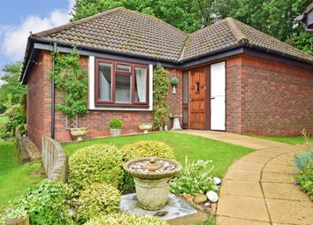 Thumbnail 2 bed detached bungalow for sale in Cherry Green Close, Redhill, Surrey