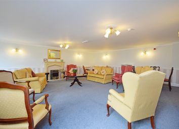 Thumbnail 1 bed flat for sale in Flat 19, Bishops Court, 152 Watford Road, Wembley