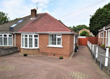Thumbnail 2 bedroom bungalow for sale in Pontypridd Road, Barry