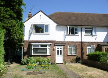 2 bed maisonette for sale in Walton Road, West Molesey KT8