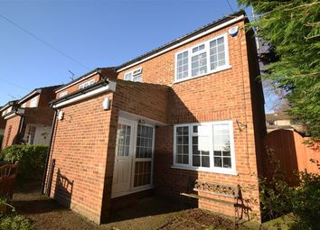 Thumbnail 4 bed property for sale in Vicarage Road, Ware