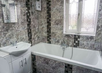 Thumbnail 3 bed semi-detached house for sale in Aldersea Close, Burslem, Stoke-On-Trent