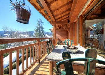 Thumbnail 3 bed apartment for sale in Megève, France