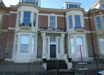 Thumbnail 4 bed maisonette for sale in Beverley Terrace, Cullercoats, North Shields