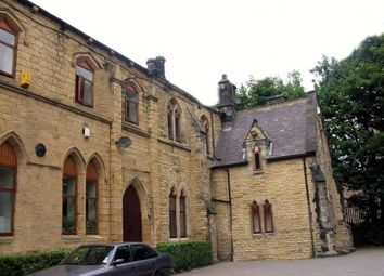 Thumbnail 1 bed flat to rent in St Marys Hall, 7 St Marys Lane, Leeds