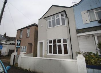 Thumbnail 3 bed terraced house to rent in Glendale Gardens, Leigh-On-Sea