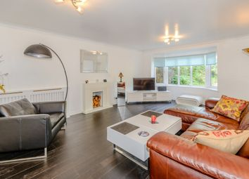Thumbnail 3 bed bungalow to rent in Stroude Road, Virginia Water