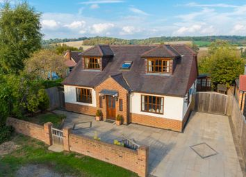 Thumbnail 3 bed detached house for sale in Home Farm Road, Northchurch, Berkhamsted