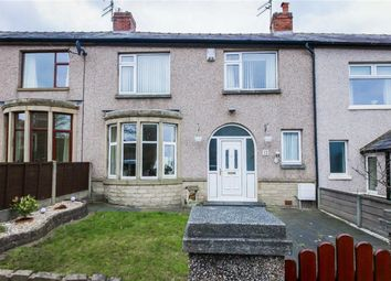 Thumbnail 3 bedroom terraced house for sale in Barnfield Street, Accrington, Lancashire