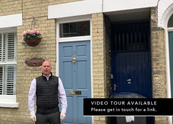 3 bed terraced house for sale in Perowne Street, Cambridge CB1