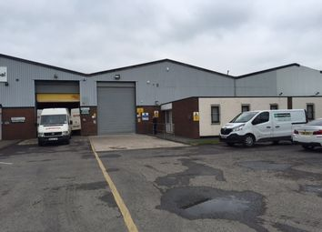 Thumbnail Industrial to let in Bowburn South Industrial Estate, Durham