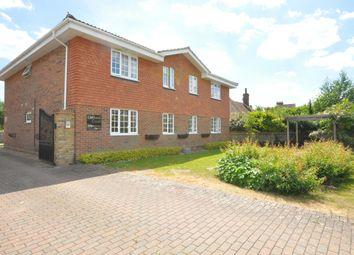 Thumbnail 2 bed flat for sale in Barnhorn Road, Bexhill On Sea