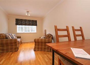 Thumbnail 1 bed flat to rent in Waterside House, Theed Street, London