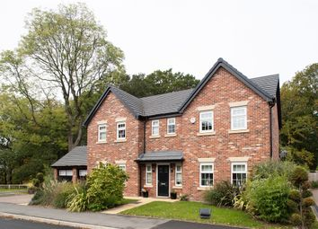 "Thumbnail 5 bed detached house for sale in ""Bond "" at Grange Drive, Carlisle"