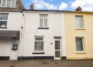 2 bed terraced house to rent in Albany Street, Newton Abbot TQ12