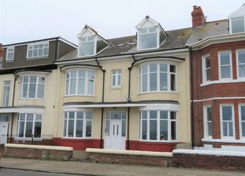 Thumbnail 2 bed flat to rent in Rockcliffe Gardens, Whitley Bay