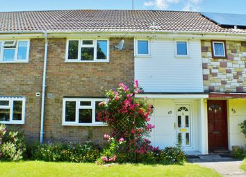 Thumbnail 3 bed terraced house to rent in Ingaway, Basildon
