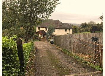 Thumbnail 5 bed detached house for sale in Pandy Lane, Caerphilly