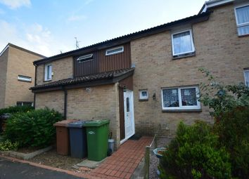 Thumbnail 3 bed terraced house for sale in Tirrington, Bretton, Peterborough