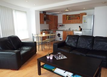 Thumbnail 2 bed flat to rent in Moir Street, Trongate