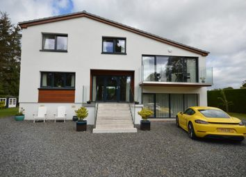 Thumbnail 6 bed detached house to rent in Brucefield Road, Blairgowrie And Rattray