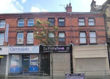 Thumbnail 2 bedroom flat to rent in Knowsley Road, Bootle, Merseyside