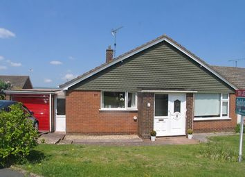 Thumbnail 3 bed detached bungalow to rent in Crowden Crescent, Tiverton