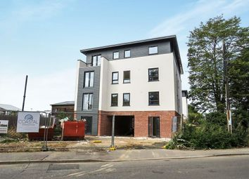 Thumbnail 2 bed flat for sale in Holt Road, Fakenham