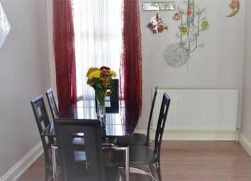 Thumbnail 3 bed terraced house to rent in Buntingbridge Road, Newbury Park, Ilford